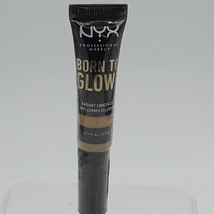 NYX Professional Makeup Born To Glow Radiant Concealer - 0.17 fl oz, Golden - $8.90
