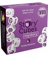 The Creativity Hub RSC29 Rory's Story Cubes Mystery, Mehrfarbig - $26.88
