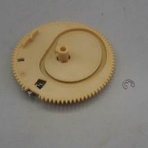 Vintage Pioneer PL-540 Turntable Parts - Cycle Cam Wheel - $4.94