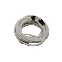 6ft RGB LED 2-Pin Snap Connection Halo Controller Extension Wire Cord Cable - $4.49