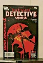 Detective Comics #809 October 2005 - $4.65