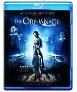 The Orphanage (Blu-ray) - $5.95