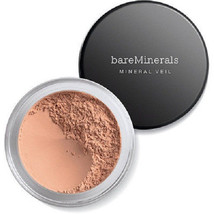 Bare Minerals Escentuals ORIGINAL Mineral Veil Powder Face .75g SEALED New - $7.35
