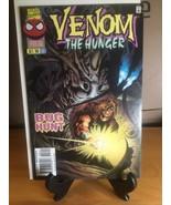 Venom The Hunger Marvel Comics #3 Bug Hunt - $9.37