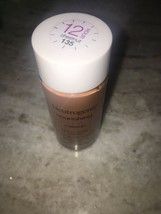 NEW Neutrogena Nourishing Long Wear 12 Hour Makeup Chestnut 135 1 Fl Oz ... - $11.88