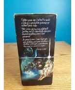 Star Wars Trilogy 3-Tape Set (VHS,1988) Return Jedi Empire Strikes Back - $24.70