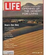 ORIGINAL Vintage March 23 1962 Life Magazine Richard Nixon - $23.19