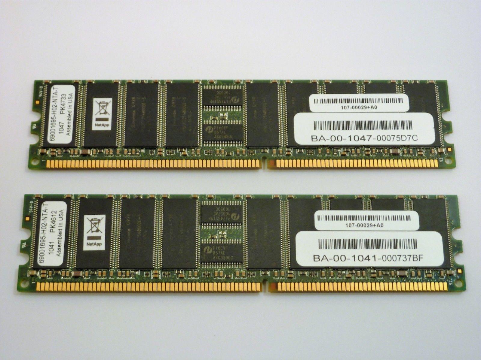 MEMORY FOR  Apple Xserve Xeon 5100 8GB 4 X 2GB