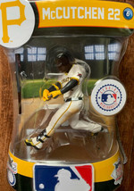 MLB Pittsburgh Pirates #22 Andrew McCutchen Collectible Figure New In Box - $15.16