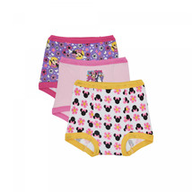 Minnie Mouse Training Pants, 3 Pack (Toddler Girls) - $14.99