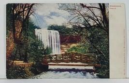 Minnehaha Falls Minnesota c1906 unposted udb Postcard L10 - $8.95