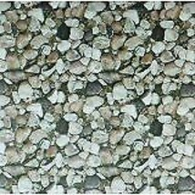 RJR Fabrics Danscapes Naturals-River Rock - Charcoal - $12.30