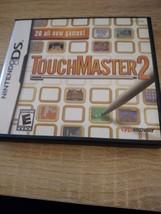 Nintendo DS TouchMaster 2 image 1