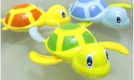 Tortoise Baby Bath Toy - $7.99