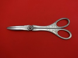 Ivy aka Antique Ivy Eng by Tiffany & Co. Sterling Grape Shears Christmas... - $638.10