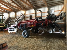 Case IH 875 11 Shank - Case IH 875n For Sale in Maple Park, Illinois 60151  image 2