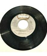 Peter Brown - Crank It Up Pt 1 & 2 Single 1979 Soul / Disco, Drive Recor... - $8.60