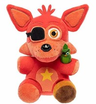 Funko Plush: Five Nights at Freddy's Pizza Simulator - Rockstar Foxy Col... - $15.99