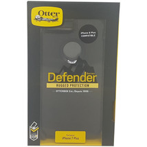 Authentic Original Otterbox Defender Series For iPhone 8 Plus and iPhone... - $56.38+