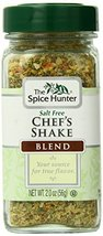 The Spice Hunter Chef's Shake Blend, 2.0 oz. jar - $14.84