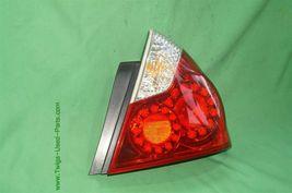 06-07 Infiniti M35 M45 LED Taillight Tail Lamp Passenger Right Side - RH image 3