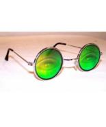 12 HUMAN EYES HOLOGRAM SUNGLASSES novelty poker glasses - $23.74