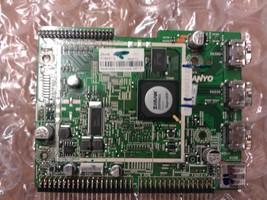 1LG4B10Y069A0 Z5VHE Digital Main Board From Sanyo DP42841 P42841-05S Lcd Tv - $64.95