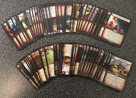 Legend of The Five Rings L5R Cards Lot - FREE SHIPPING - $12.95