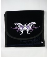 Bell-30268-A-Tribal-Butterfly-Auto-Trash-Litter-Garbage-Organizer-Bag-B... - $10.99