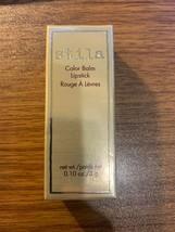 STILA Color Balm Lipstick GRAYSON .1oz - NEW IN BOX - SAME DAY SHIPPING! - $11.99