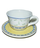 Williams-Sonoma - Tournesol (Italy) - Cup Saucer 14919 - $44.54