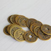Lucky Chinese Fortune Coin image 2