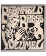 Beanfield Brass Volume 2 [Vinyl] Corby Beanfield School Brass Band - $18.80
