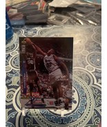 Shaquille O'neal Upper Deck 95  Collectors Choice  #184 - $10.89