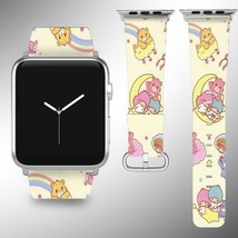 Bear Apple Watch Band 38 40 42 44 mm Disney Series 1 2 3 4 Wrist Strap - $24.99+