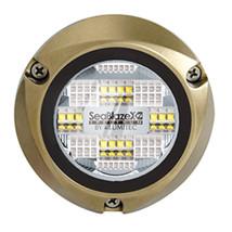 Lumitec SeaBlazeX2 Spectrum LED Underwater Light - Full-Color RGBW - $473.10