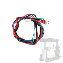 Upgrade 90cm Heated Bed Power Cable for Anet 3D Printer - $15.99