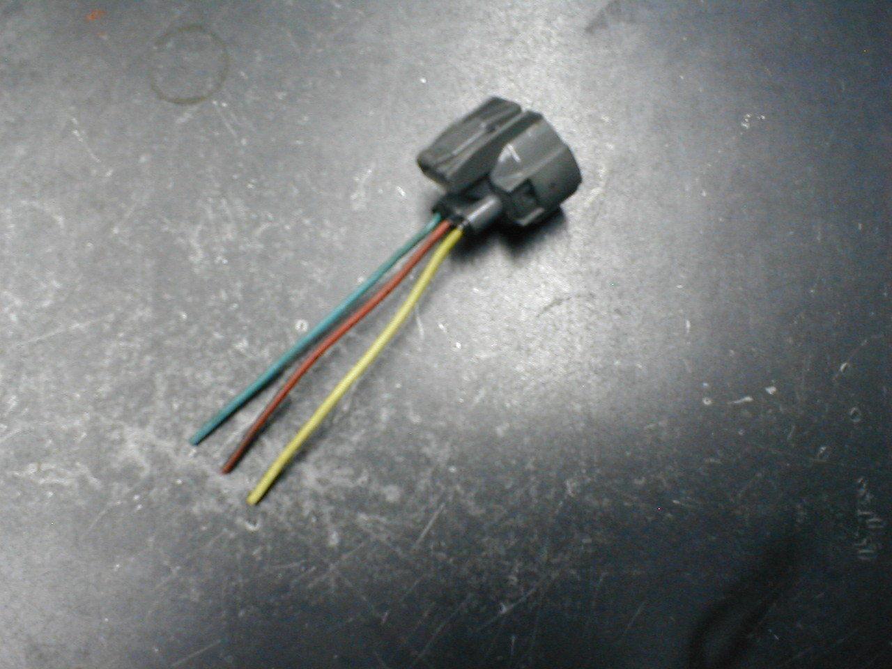 1994-1997 Honda Accord Map Sensor Pig Tail and 50 similar items