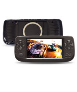 PAP K3 Handheld  Game Console Child Game Console with 64bit 16G Memory blue - $85.90