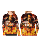 Women Sweatshirt ROMAN REIGNS - $30.99+