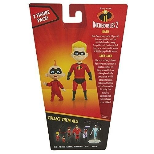 Incredibles 2 Birthday Decorations