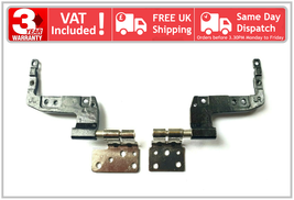 Genuine Dell Latitude E5520 Left and Right LCD Hinges Pair Set 3RCYY 31FVT - $8.85