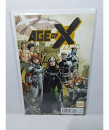 AGE OF X ALPHA #1 OLIVER COIPEL 1:25 VARIANT - RARE - FREE SHIPPING - $37.40