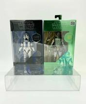 20 Case Protectors for Star Wars Black Series Action Figures - $31.00