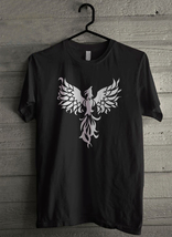 Abstract Phoenix - Custom Men's T-Shirt (009) - $19.13+