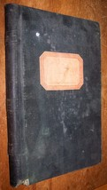 c1940 ED HIPP AUTO CAR SERVICE STATION COLLISION REPAIR SHOP LEDGER ROCH... - $123.74