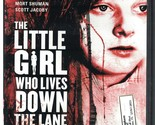 The Little Girl Who Lives Down the Lane DVD