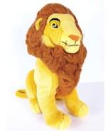 "Applause Lion King Simba Plush Stuffed Animal 17"" - $33.30"