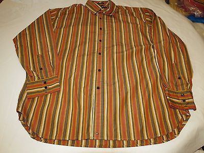 80528a13 Tommy Hilfiger 80's 2 Ply Fabric strp Mens and 50 similar items. 1