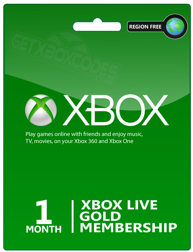What to know before buying a 12 Month Xbox Live Gold Membership Card. An Xbox LIVE Gold membership requires users to have a broadband internet connection available.